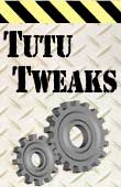 Tututweak logo